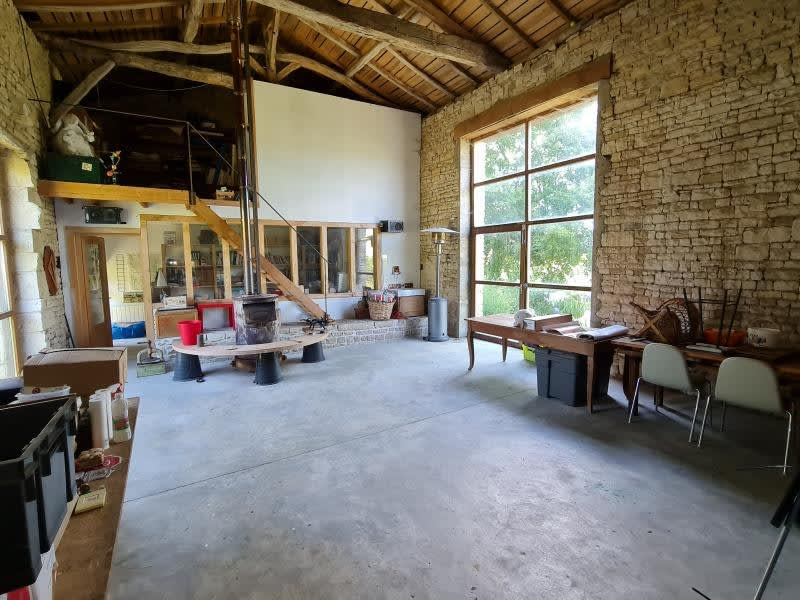 Vente maison / villa Jauldes 485000€ - Photo 5