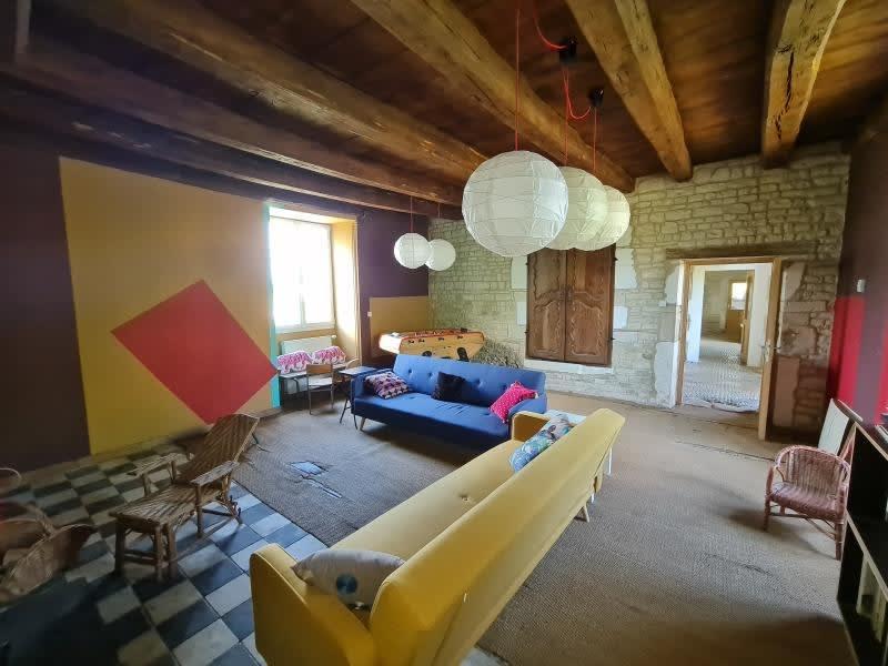 Vente maison / villa Jauldes 485000€ - Photo 6
