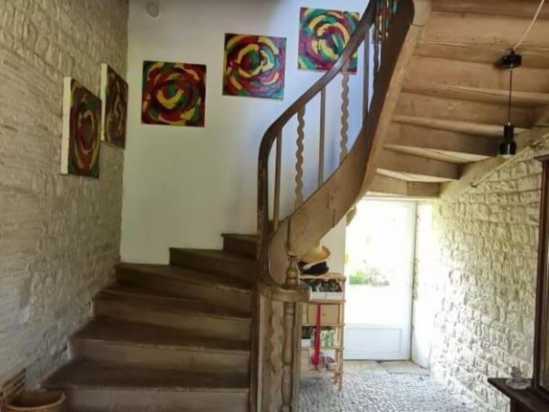 Vente maison / villa Jauldes 485000€ - Photo 8
