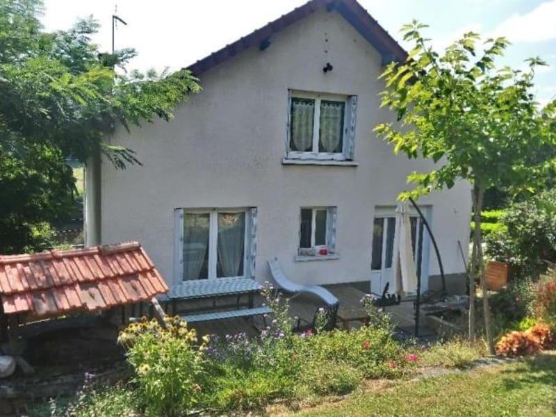 Vente maison / villa Aixe sur vienne 153700€ - Photo 2