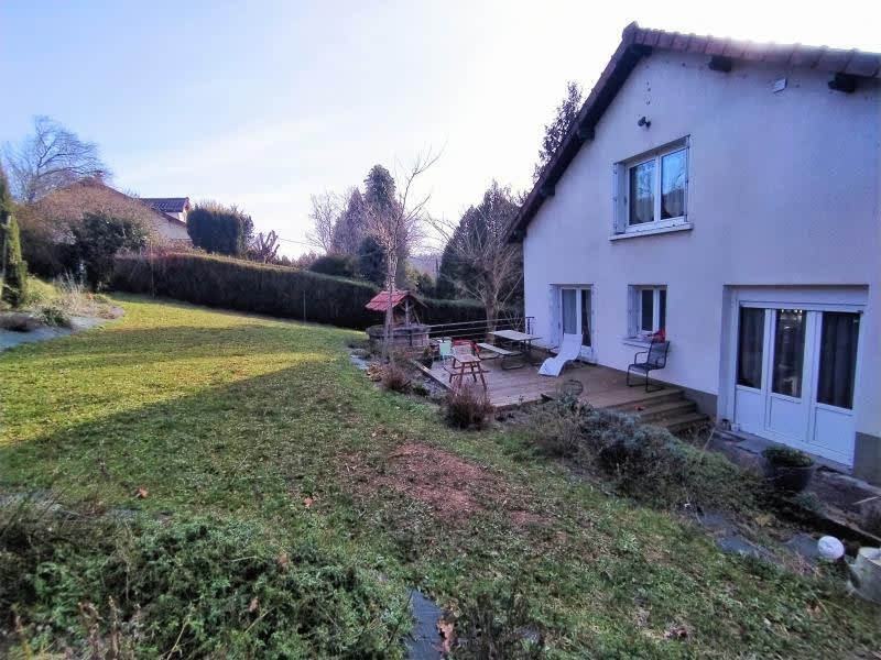 Vente maison / villa Aixe sur vienne 153700€ - Photo 3