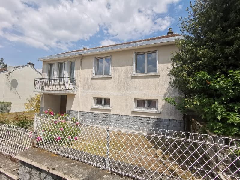 Sale house / villa Nexon 80000€ - Picture 1