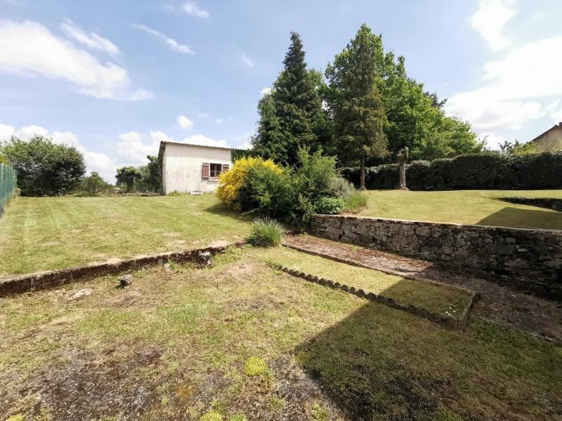 Sale house / villa Nexon 80000€ - Picture 3