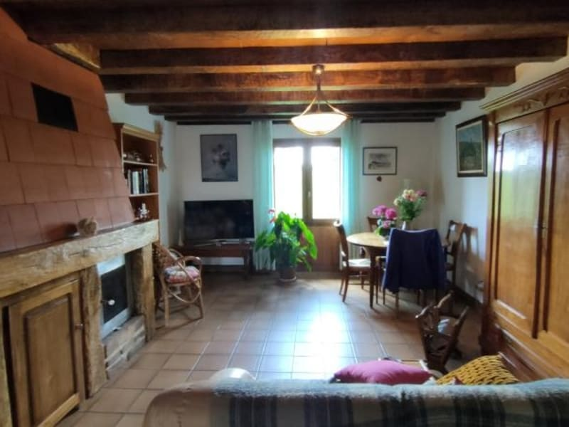 Sale house / villa Lanouaille 107000€ - Picture 4