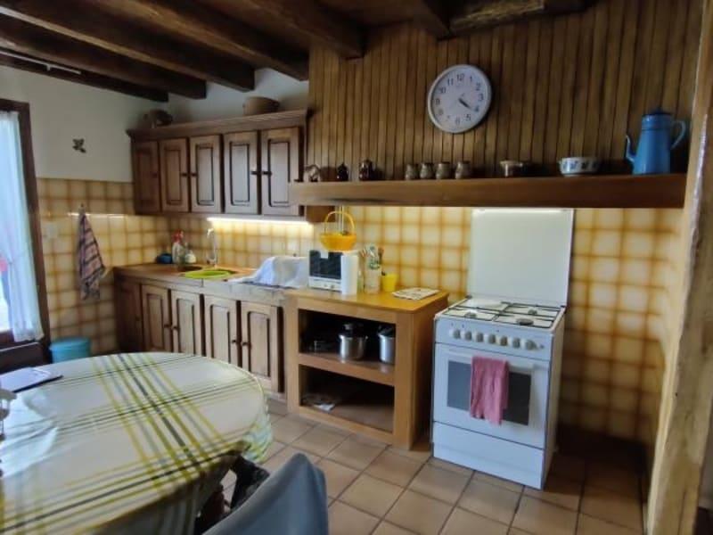 Sale house / villa Lanouaille 107000€ - Picture 6