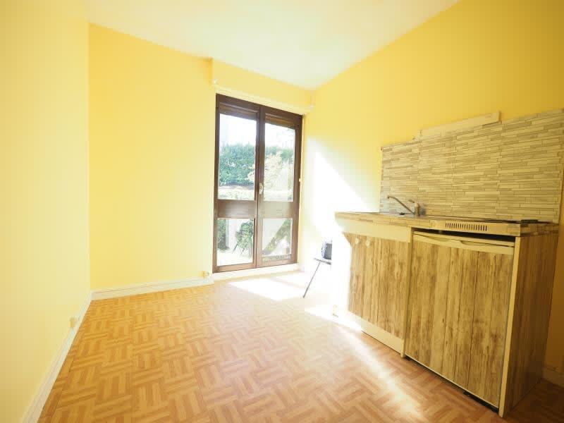 Rental apartment Fontenay le fleury 450€ CC - Picture 1