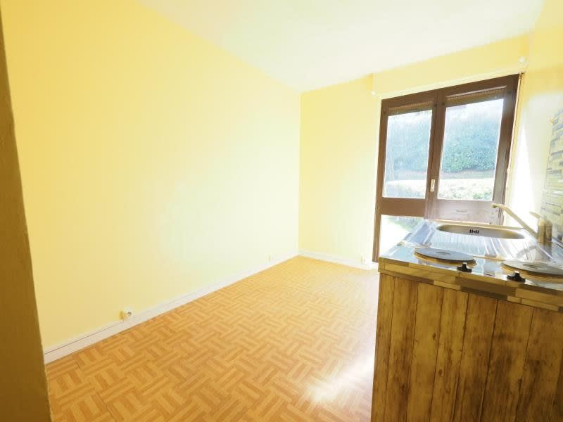 Rental apartment Fontenay le fleury 450€ CC - Picture 2