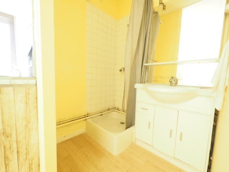 Rental apartment Fontenay le fleury 450€ CC - Picture 3