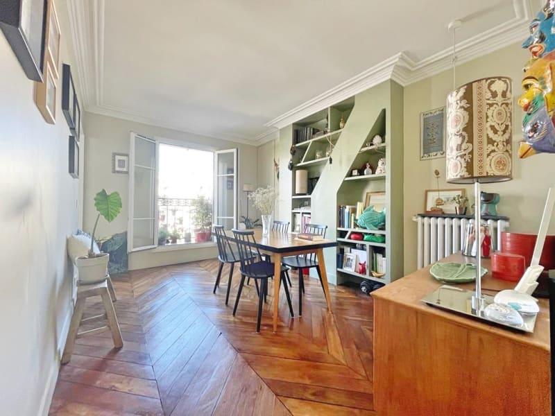 Sale apartment Paris 11ème 745000€ - Picture 3