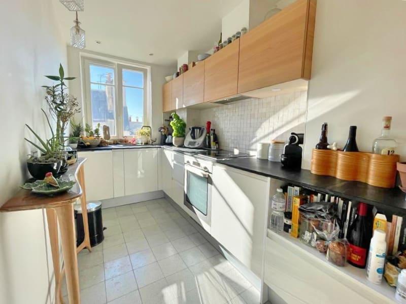 Sale apartment Paris 11ème 745000€ - Picture 6