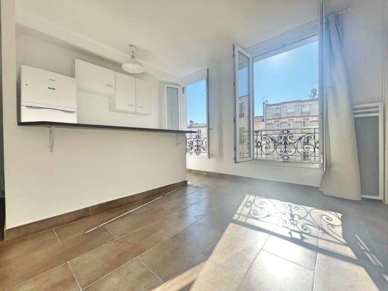 Vente appartement Paris 20ème 339000€ - Photo 1