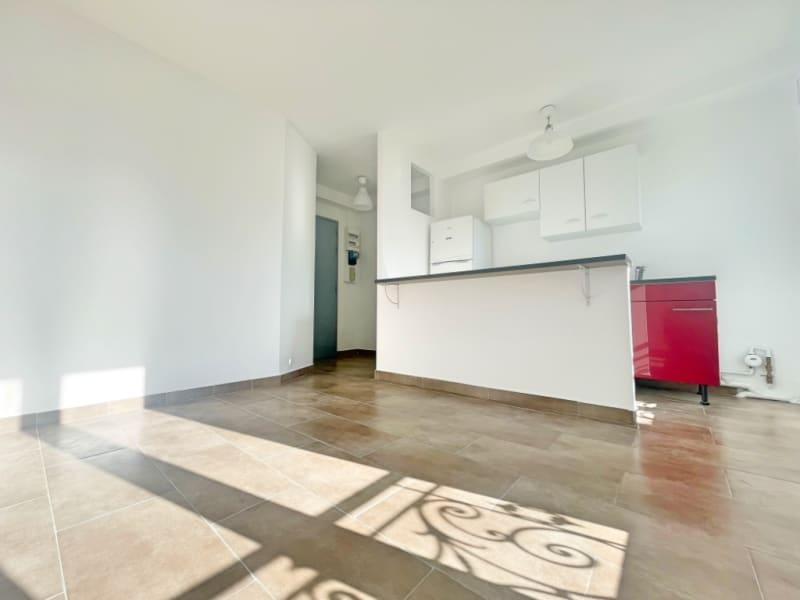 Vente appartement Paris 20ème 339000€ - Photo 2