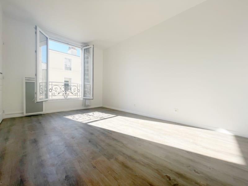 Vente appartement Paris 20ème 339000€ - Photo 3