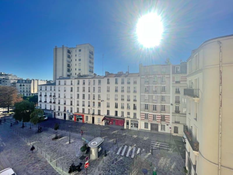 Vente appartement Paris 20ème 339000€ - Photo 4
