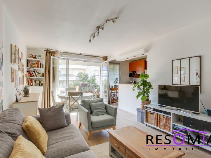 Sale apartment Châtillon 598000€ - Picture 2