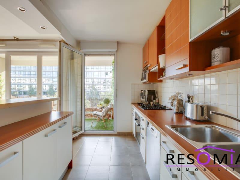 Sale apartment Châtillon 598000€ - Picture 4