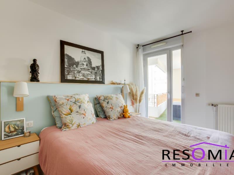 Sale apartment Châtillon 598000€ - Picture 5