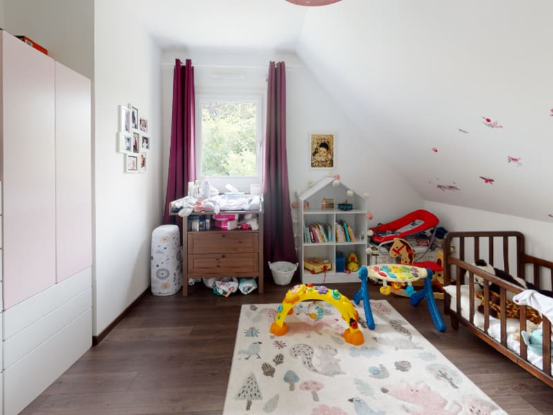 Sale house / villa Mathieu 449400€ - Picture 7