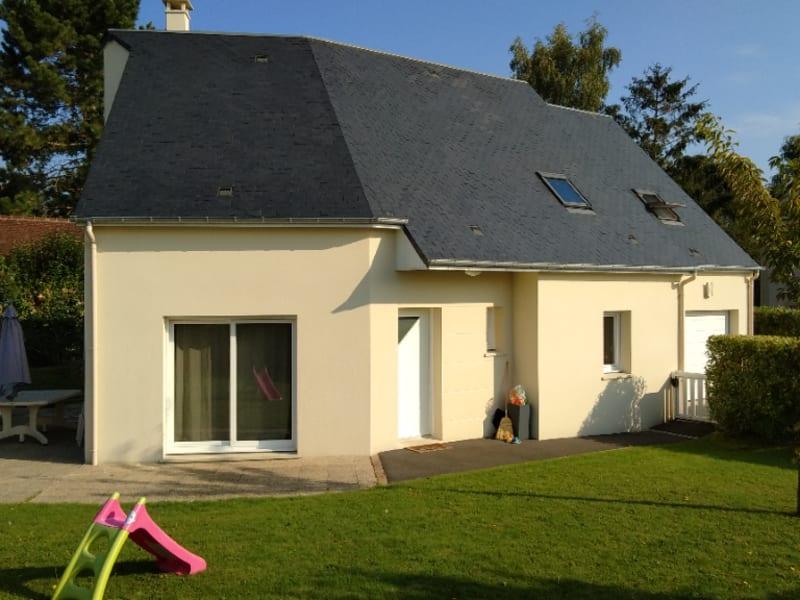 Sale house / villa Mathieu 449400€ - Picture 8