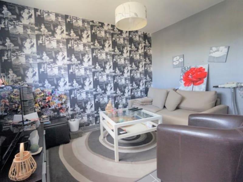 Sale apartment Le mans 95000€ - Picture 2