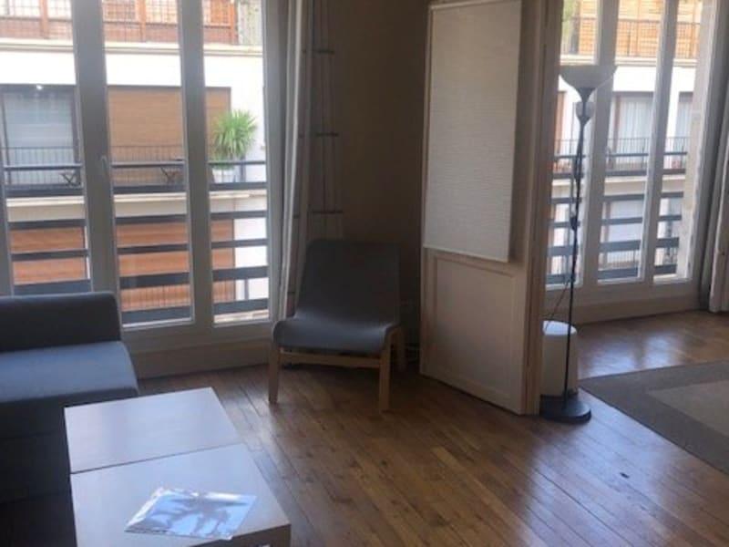 Paris 17ème - 2 pièce(s) - 39 m2