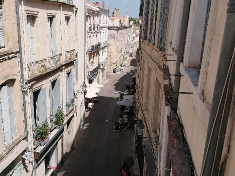 Vente appartement Montpellier 263000€ - Photo 1