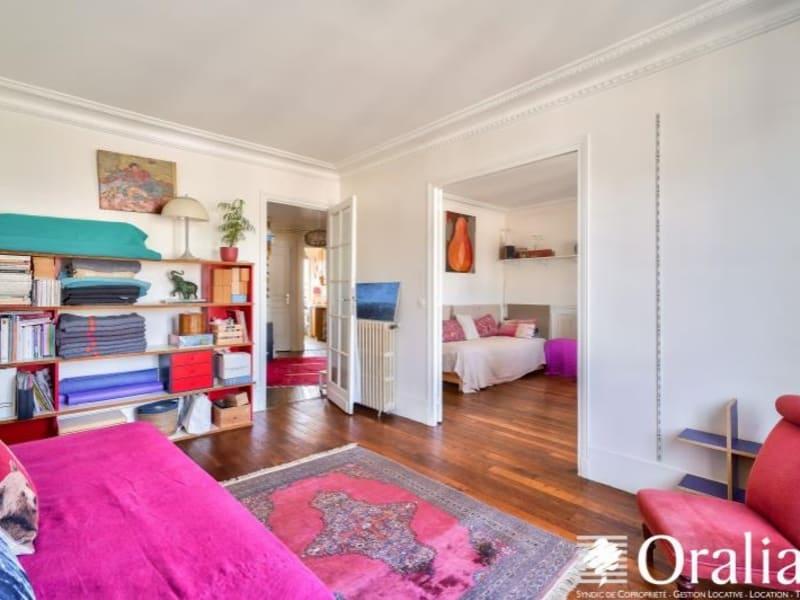 Vente appartement Paris 17ème 698000€ - Photo 1