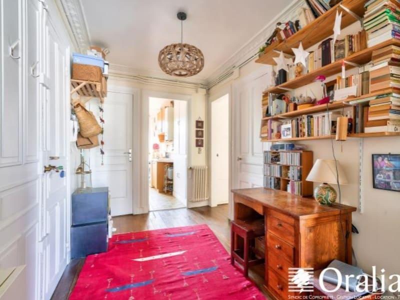 Vente appartement Paris 17ème 698000€ - Photo 6
