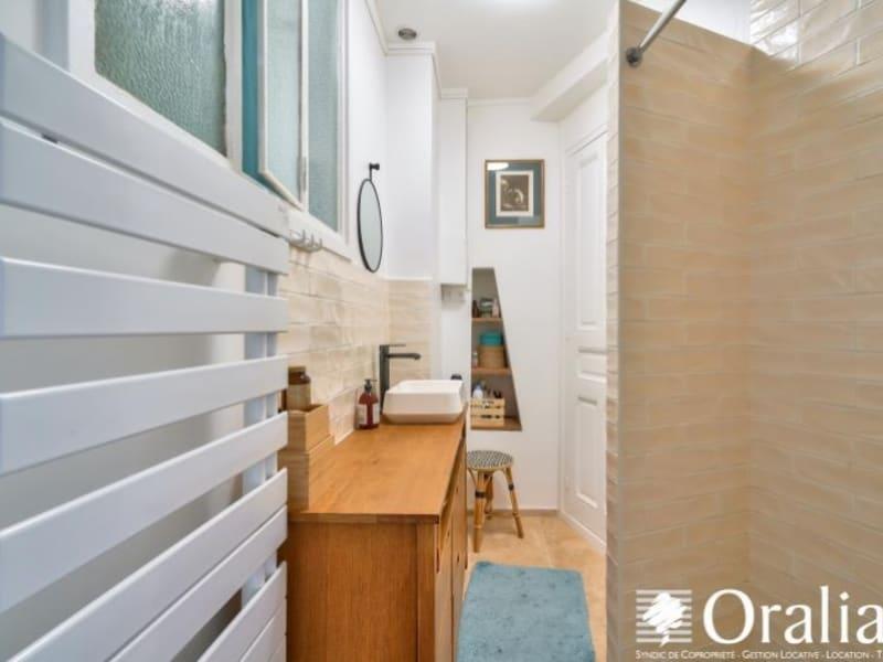 Vente appartement Paris 17ème 698000€ - Photo 9