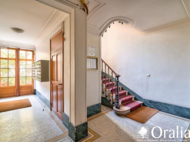 Vente appartement Paris 17ème 698000€ - Photo 10