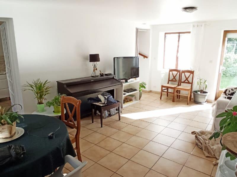 Sale house / villa Thiers sur theve 250000€ - Picture 1