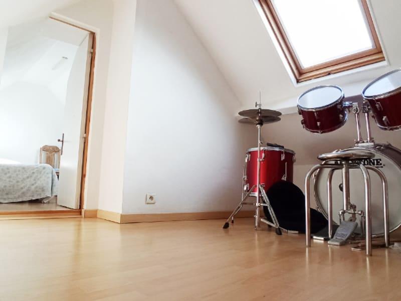 Sale house / villa Thiers sur theve 250000€ - Picture 6