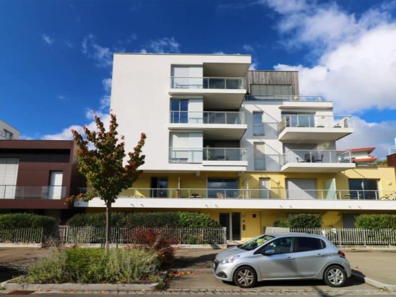 Vente appartement Strasbourg 220000€ - Photo 1