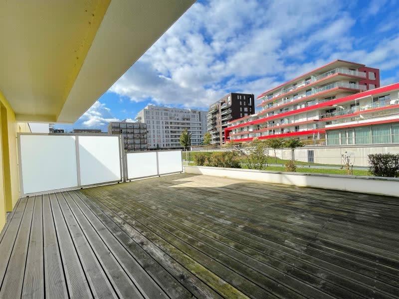 Vente appartement Strasbourg 220000€ - Photo 2
