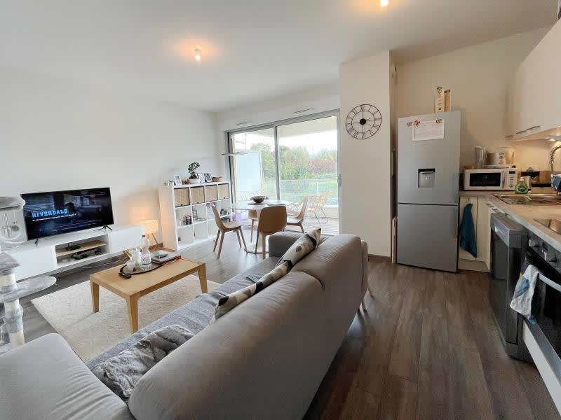 Vente appartement Strasbourg 220000€ - Photo 4