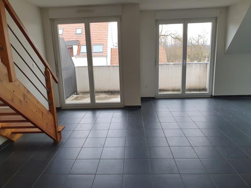 Location appartement Bischwiller 521€ CC - Photo 1