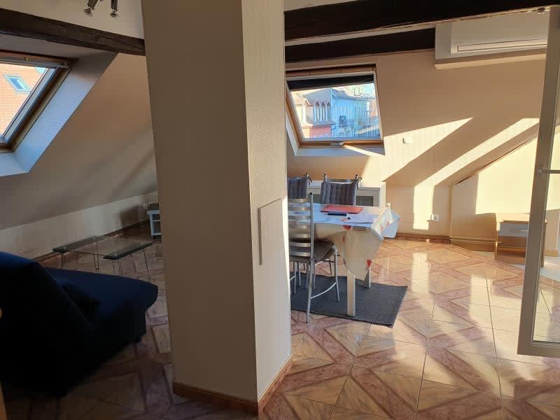Location appartement Strasbourg 720€ CC - Photo 3