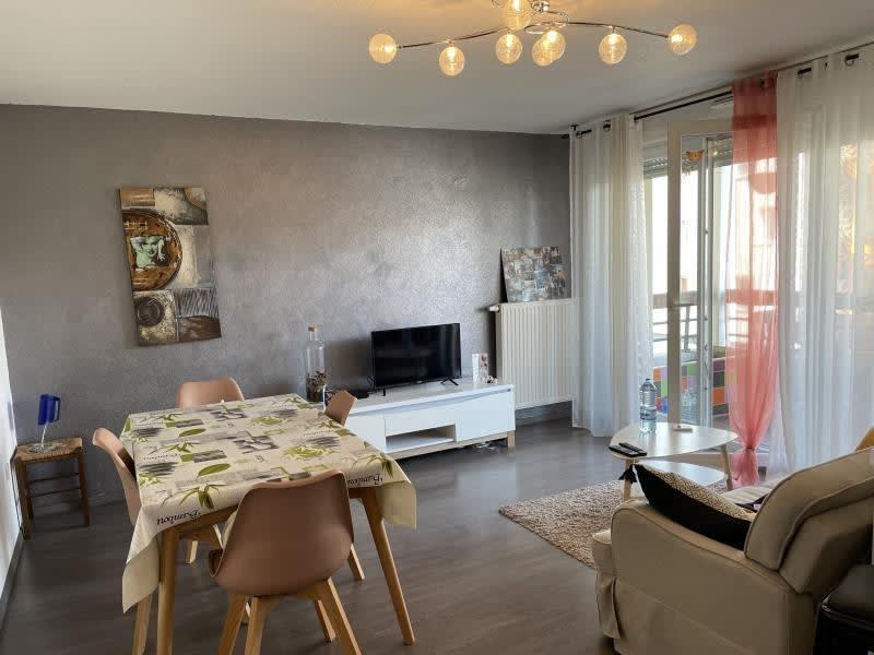 Vente appartement Strasbourg 124000€ - Photo 3