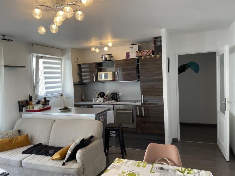 Vente appartement Strasbourg 124000€ - Photo 4