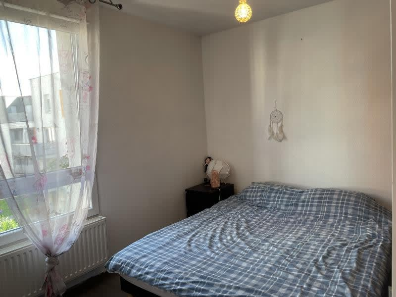 Vente appartement Strasbourg 124000€ - Photo 5