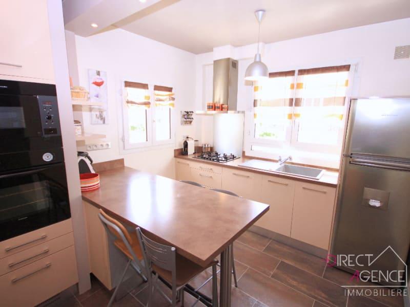 Vente maison / villa Noisy le grand 629000€ - Photo 6