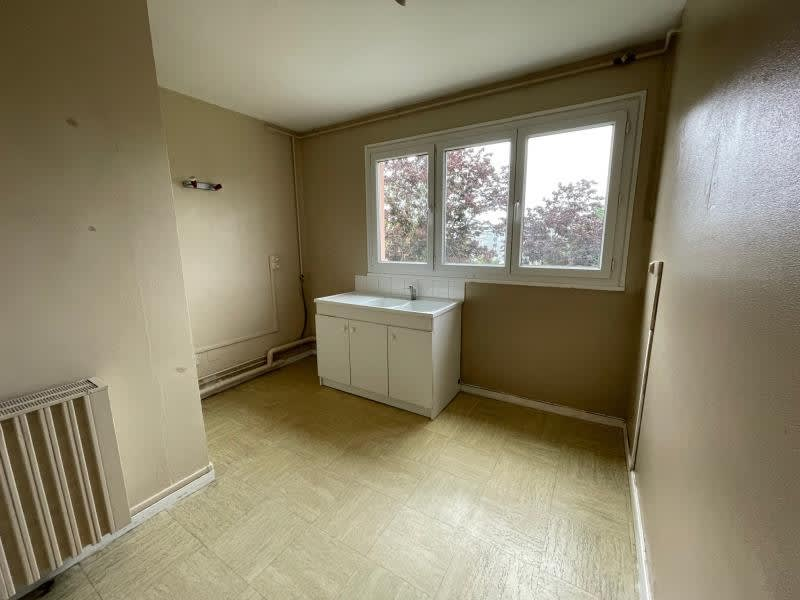 Sale apartment Canteleu 75000€ - Picture 3