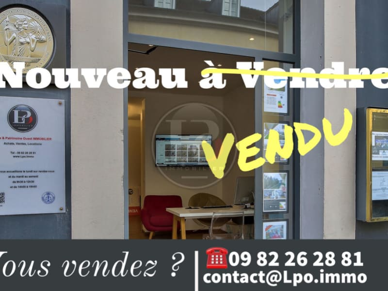 Sale apartment Mareil marly 295000€ - Picture 3