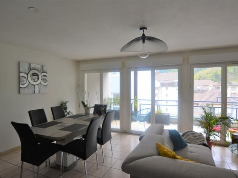 Sale apartment Cluses 235000€ - Picture 2
