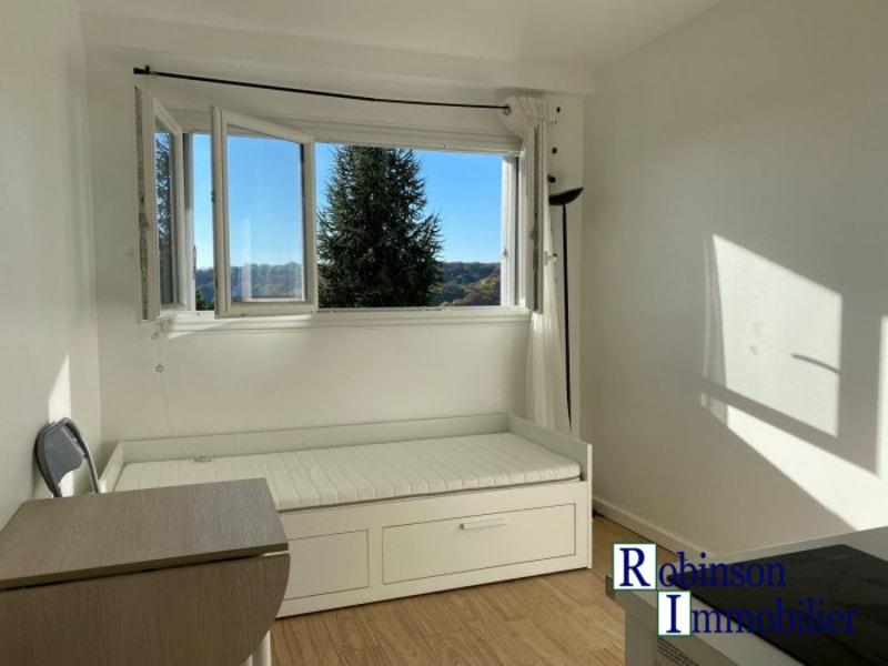 Rental apartment Le plessis-robinson 435€ CC - Picture 1