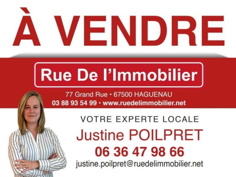 Sale site Zinswiller 160500€ - Picture 3