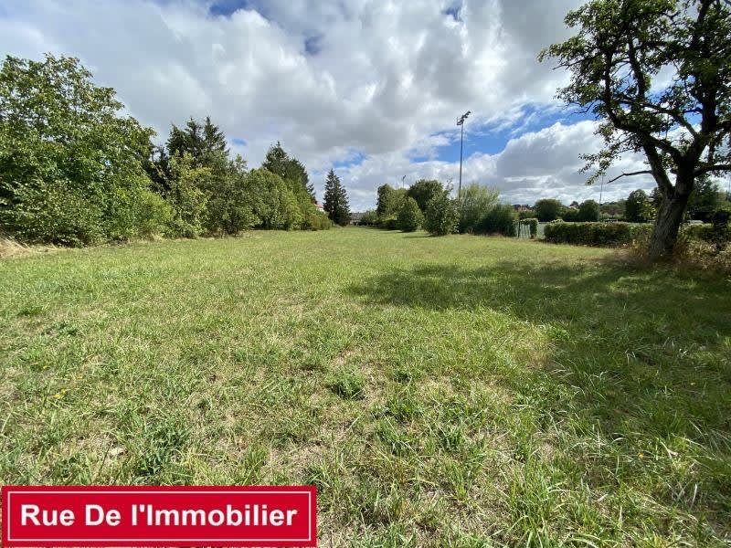 Sale site Bouxwiller 66000€ - Picture 1