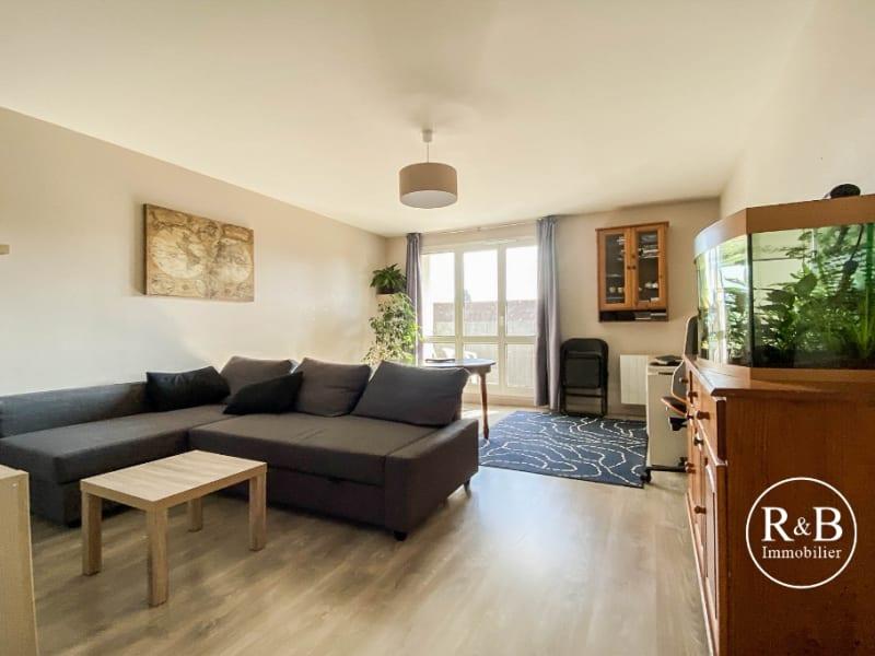Sale apartment Plaisir 189000€ - Picture 2