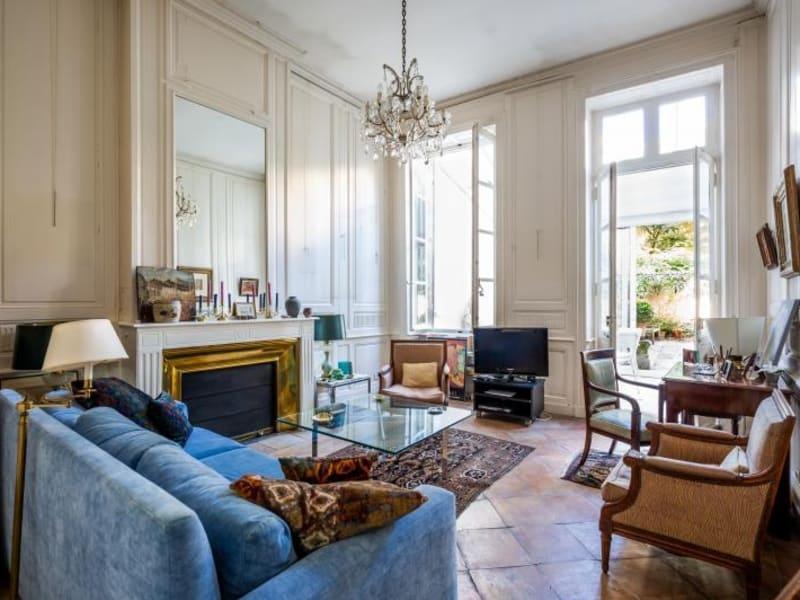Sale apartment Bordeaux 850000€ - Picture 2