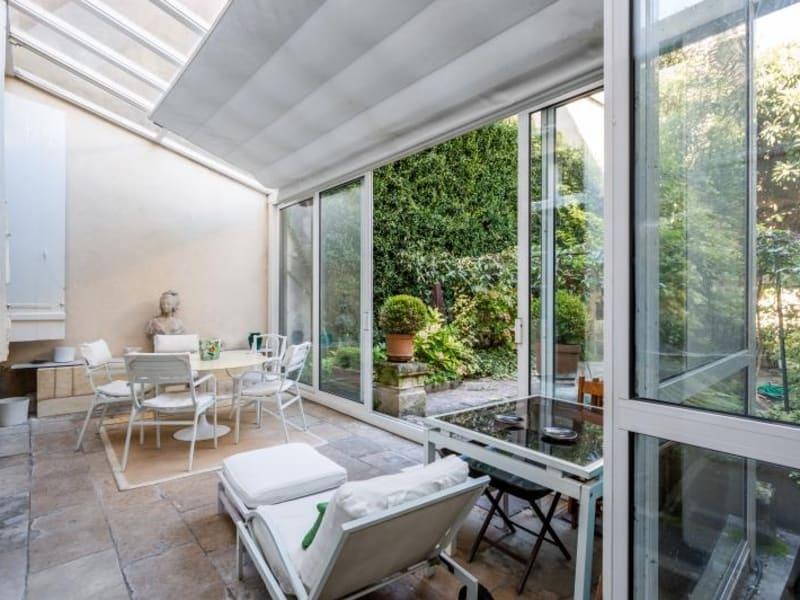 Sale apartment Bordeaux 850000€ - Picture 3